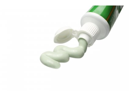 167 Green toothpaste