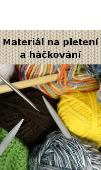 Pro Tvorbu - vše na háčkování a pletení