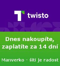 Twisto - kupte dnes, plaťte za 14 dní