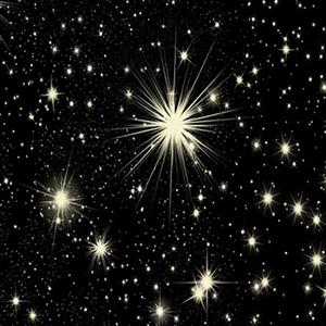 Nebe s hvězdami