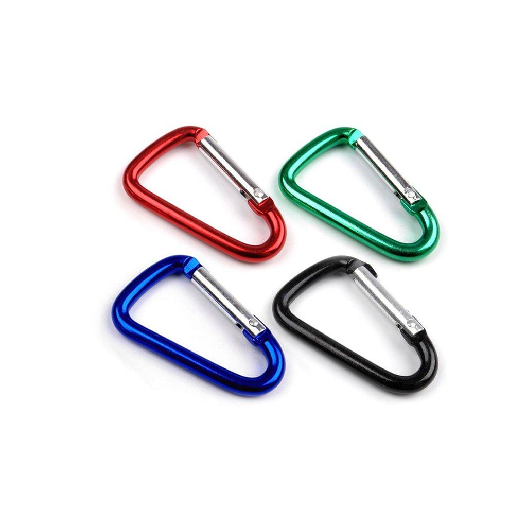 barevné karabiny