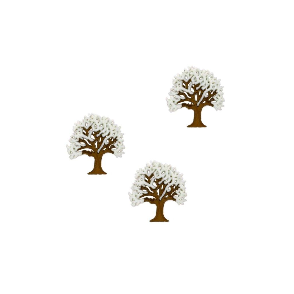 zimni strom