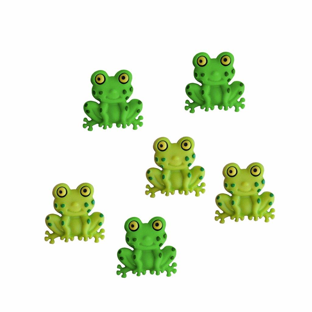Frogs all druha varianta