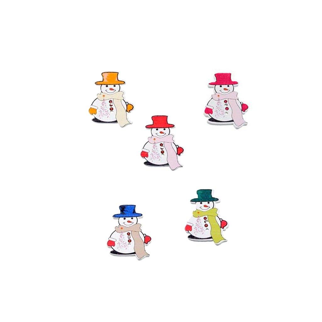00 all snowman