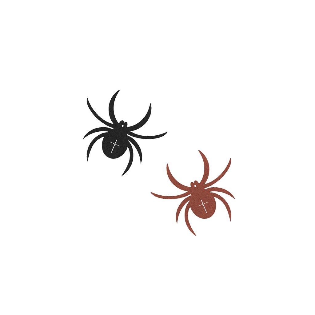 pavouci mali