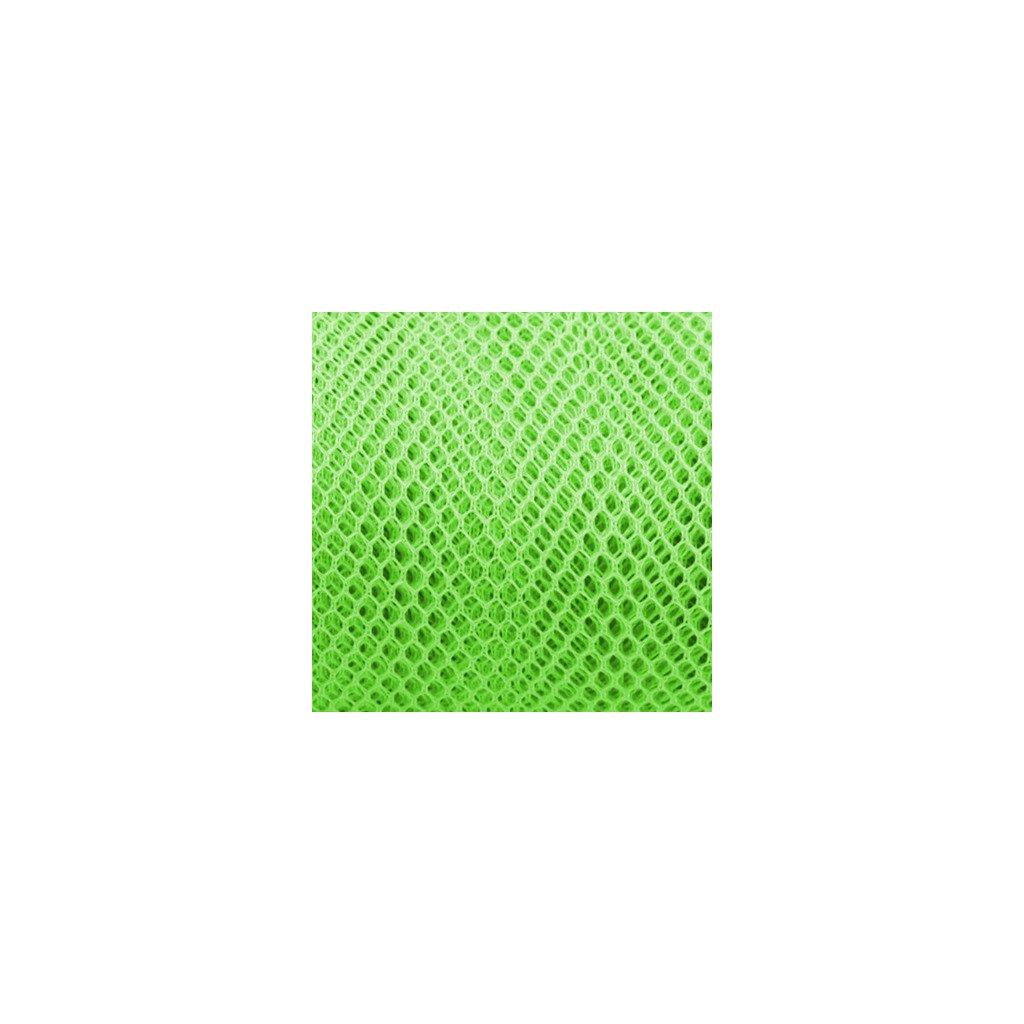 zeleny svetly