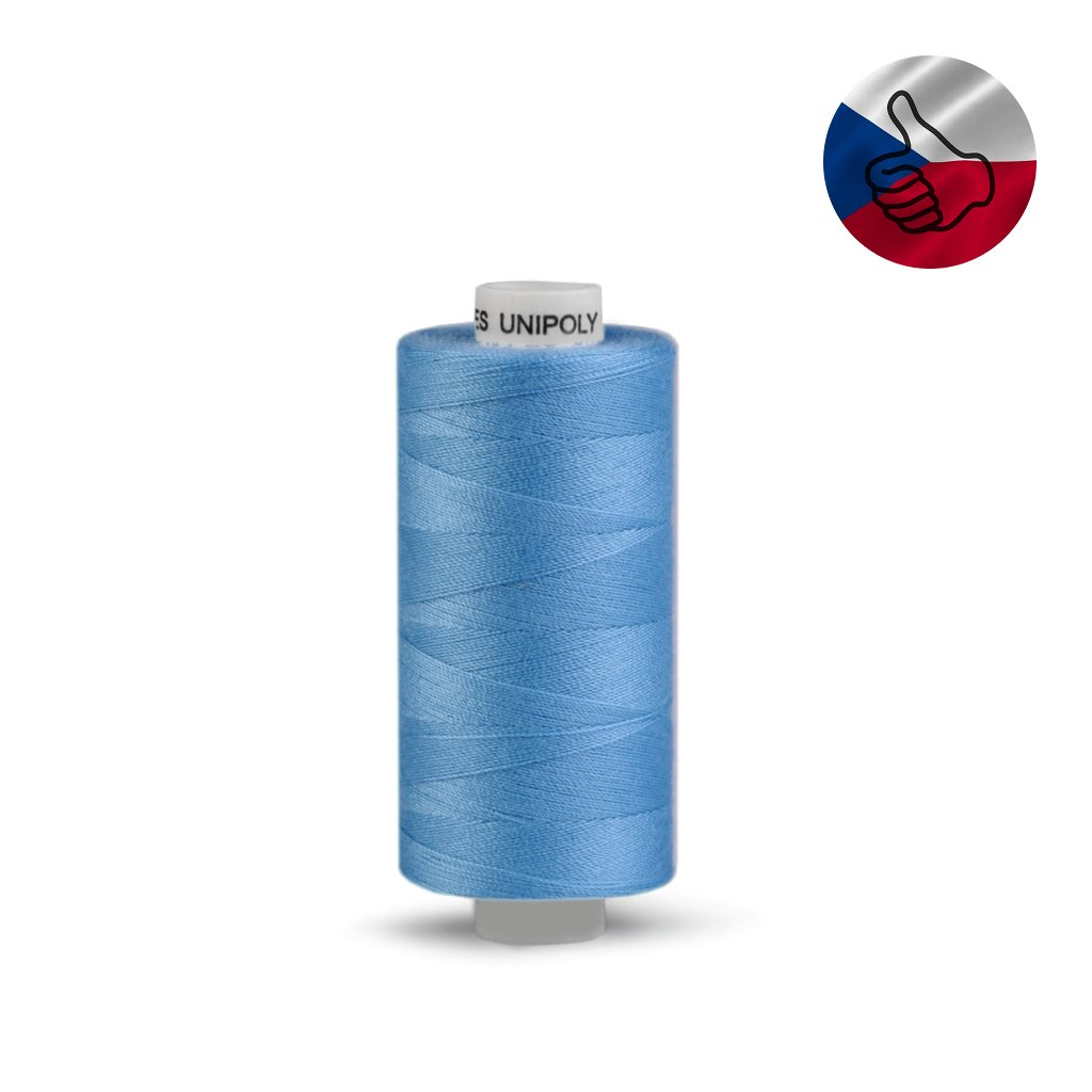 552 blankytna modra