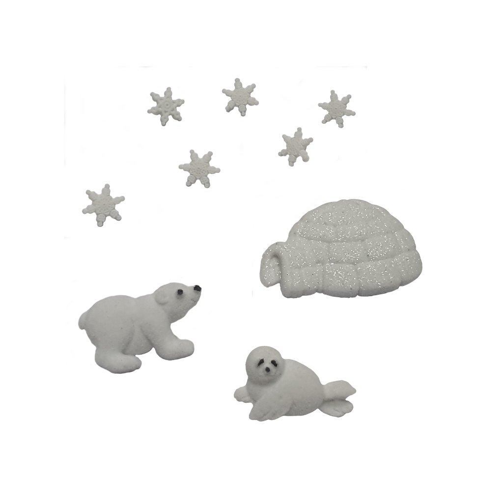 arcticka zviratka