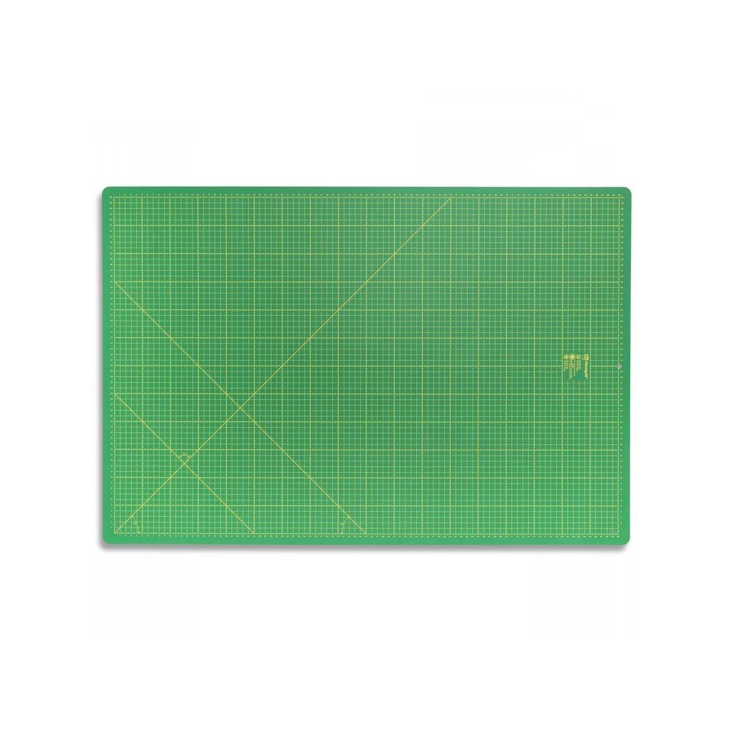 rezaci podlozka 60x90 tmave zelena
