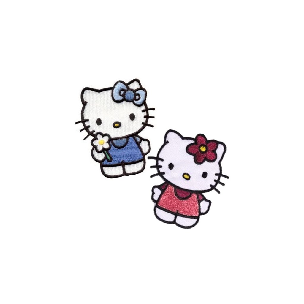 hello kitty all
