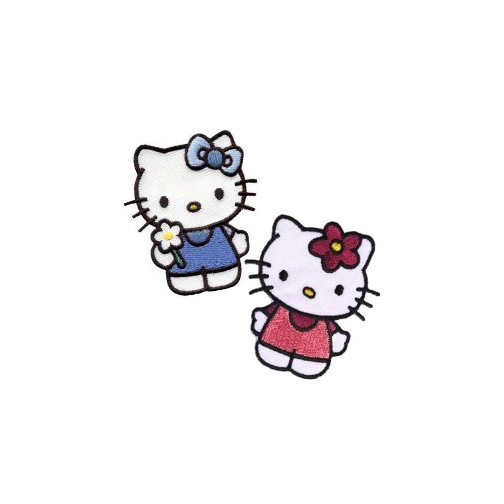 hello kitty all