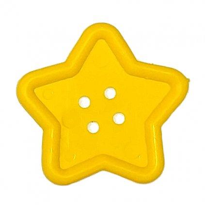 hvězička