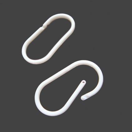 krouzek plast oval