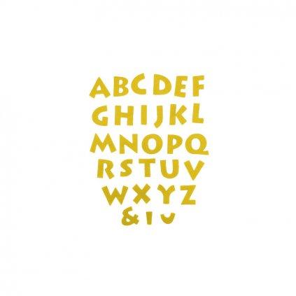 01 abeceda zluta