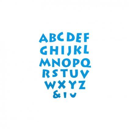03 abeceda modra