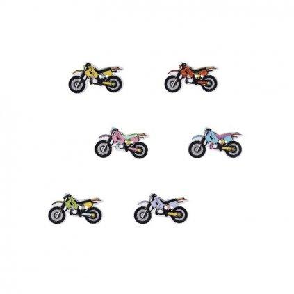motorky mix