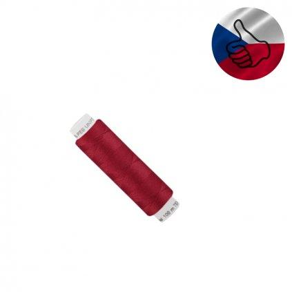 344 krvava cervena