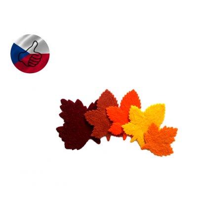 vysek listy podzim
