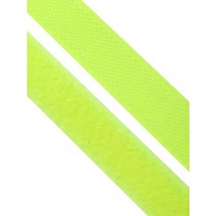 zelena neon