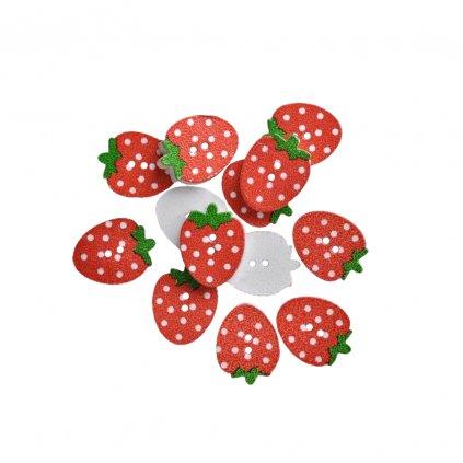 jahody mensi oval
