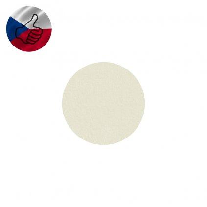 02 kremovy filc