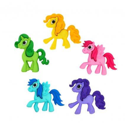 pony all