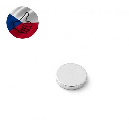 magnet kulatý KT 07 1.2 N