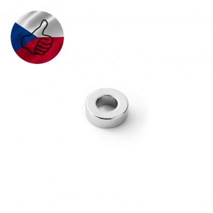 magnet s dirou KR 06 03 02 N