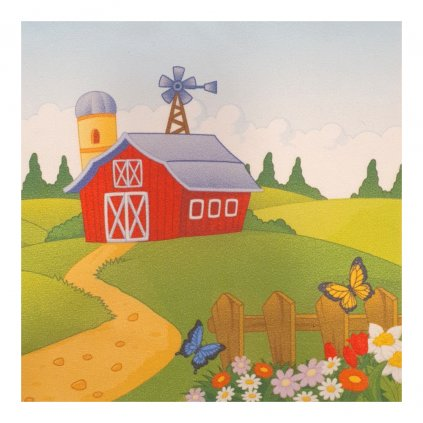 mechova latka farma