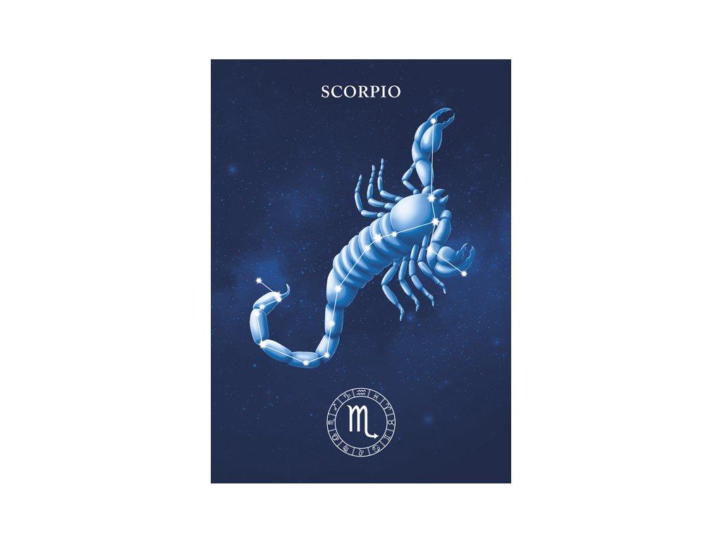 MCE08 SCORPIO