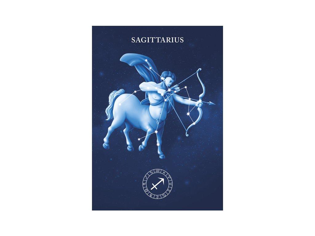 MCE09 SAGITTARIUS