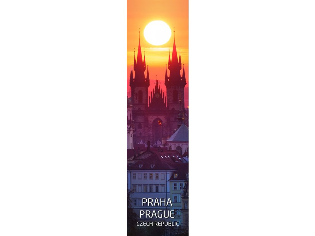 PRG05 PRAGUE SUN