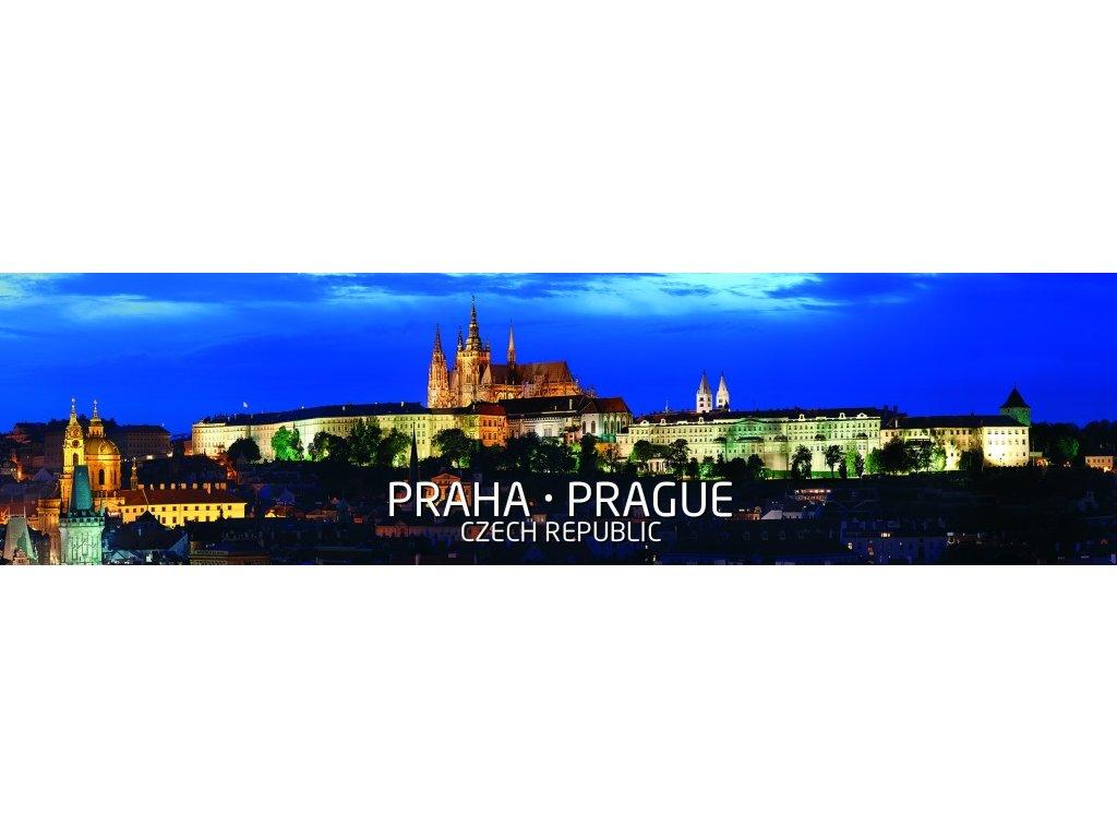 PRG06 PRAGUE PANORAMA