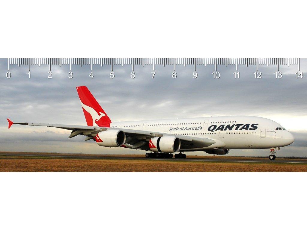 MC922 A380 QANTAS