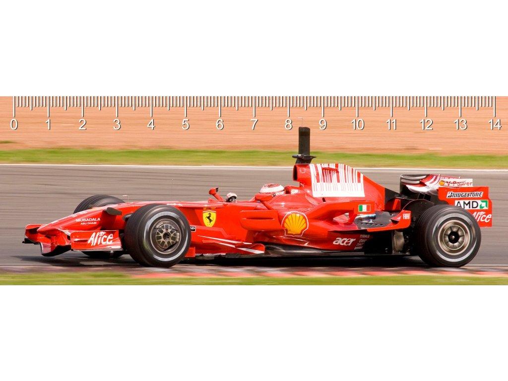 MC924 F1 FERRARI