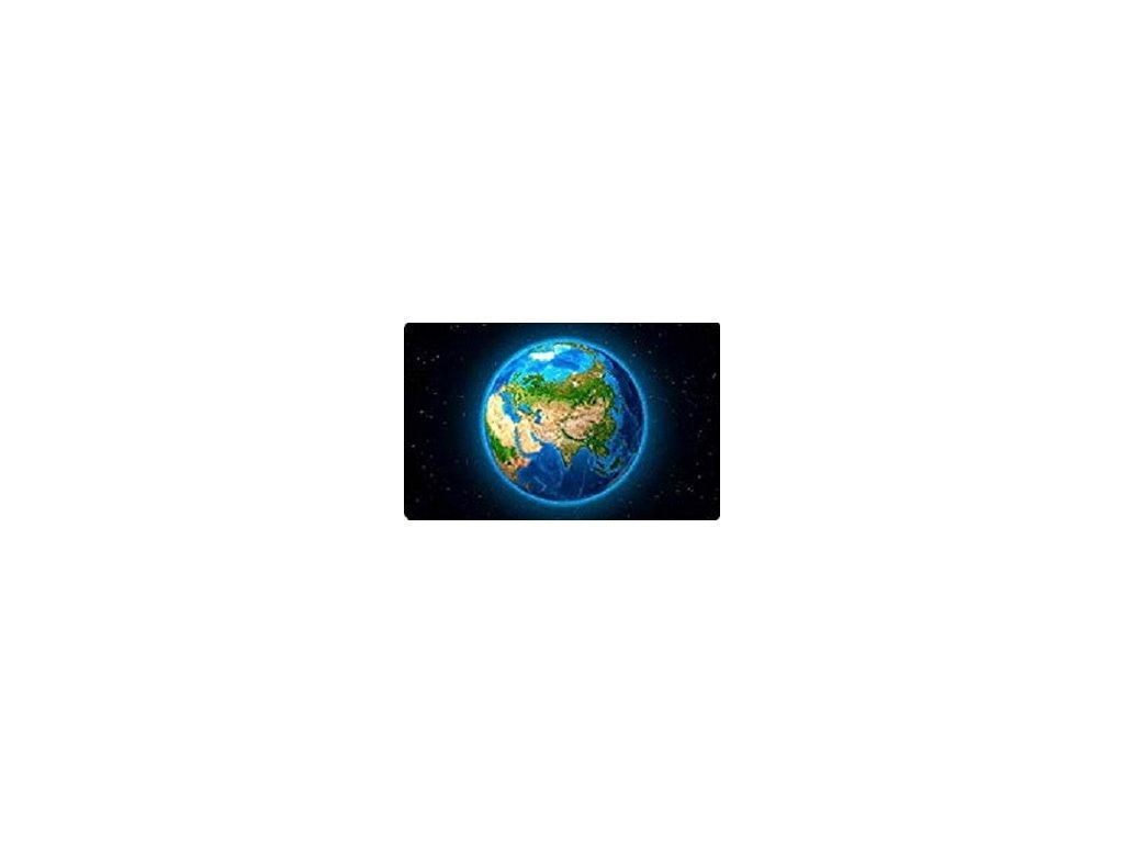 MPY74 EARTH EURASIA MINIMAGNET..