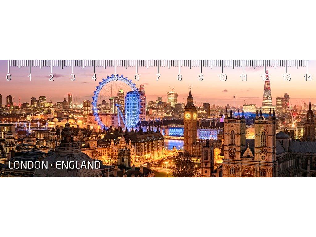 MC926 DEEP LONDON