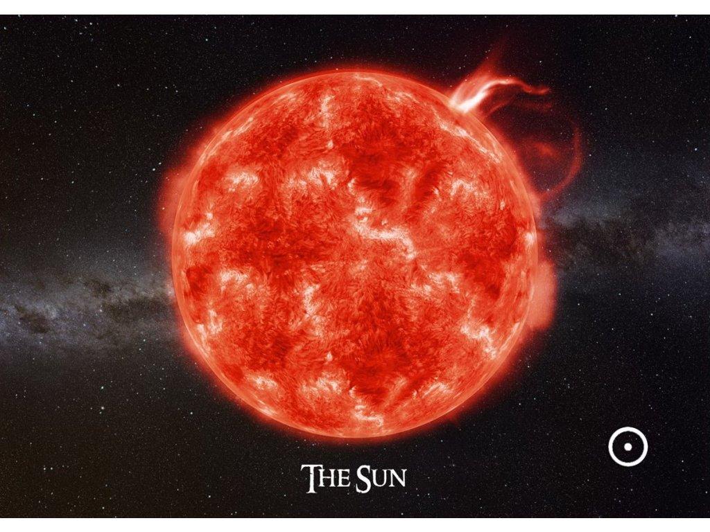 MCP01 THE SUN