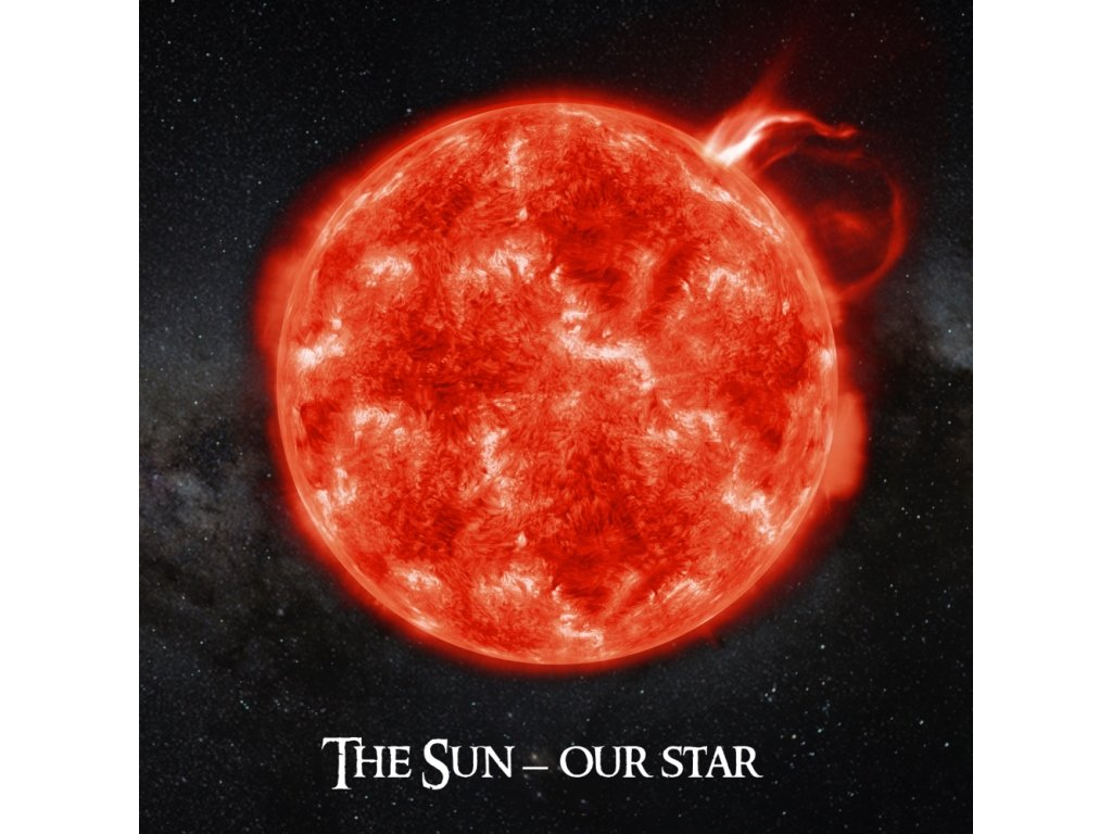 MCU29 THE SUN OUR STAR