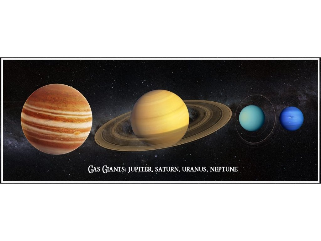 MCU11 GAS GIANTS A side new