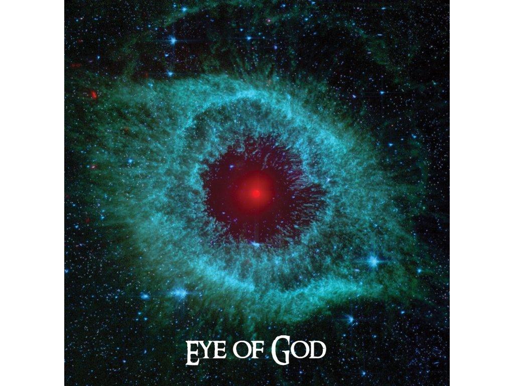 MCU35 EYE OF GOD