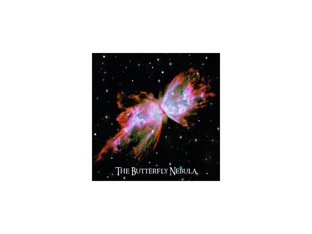MCU21 Butterfly Nebula