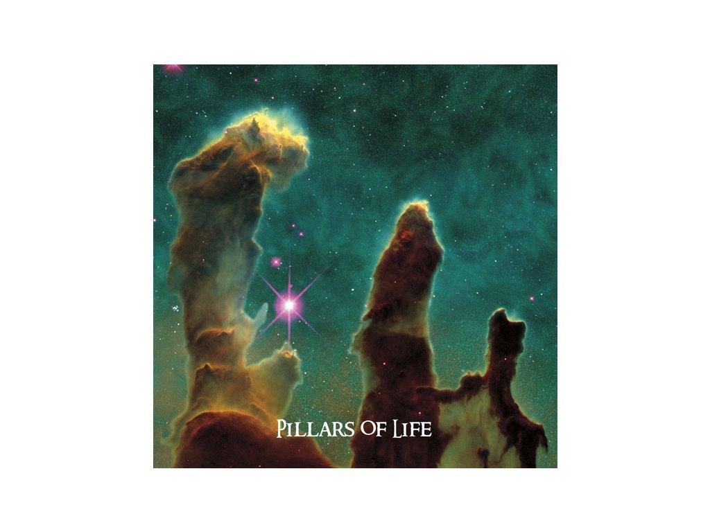 MCU23 Pillars of Life