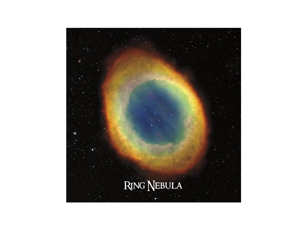 MCU24 Ring Nebula