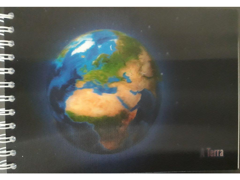 A Terra La Terra