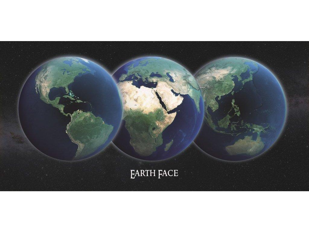 MCP22 EARTH FACE