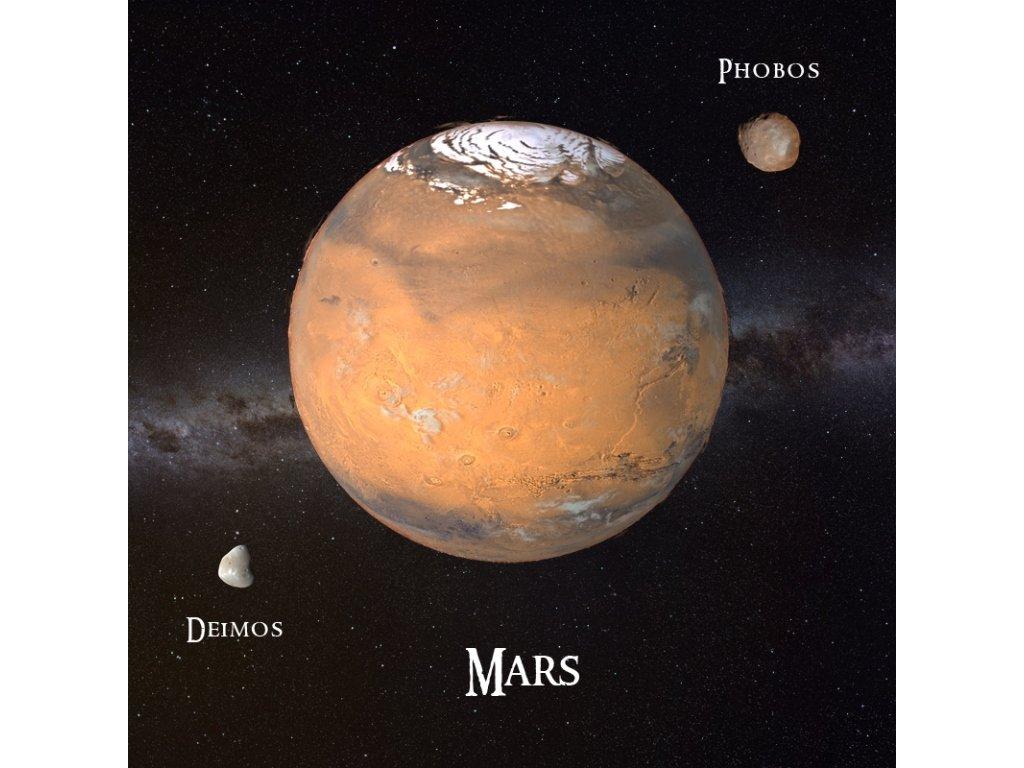 MCU39 MARS SQ