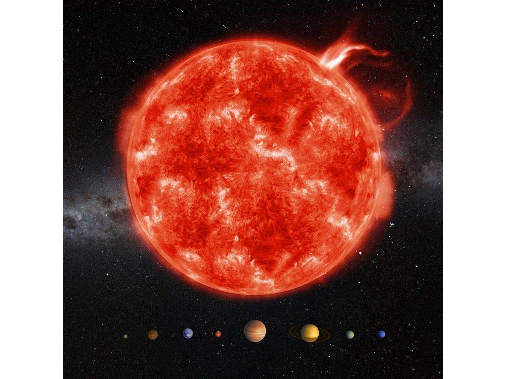 MCU12 SUN SCALE 2012