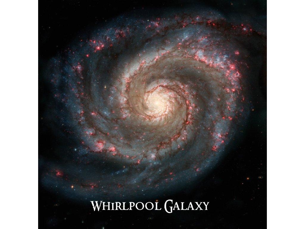 MCU16 WHIRLPOOL GALAXY