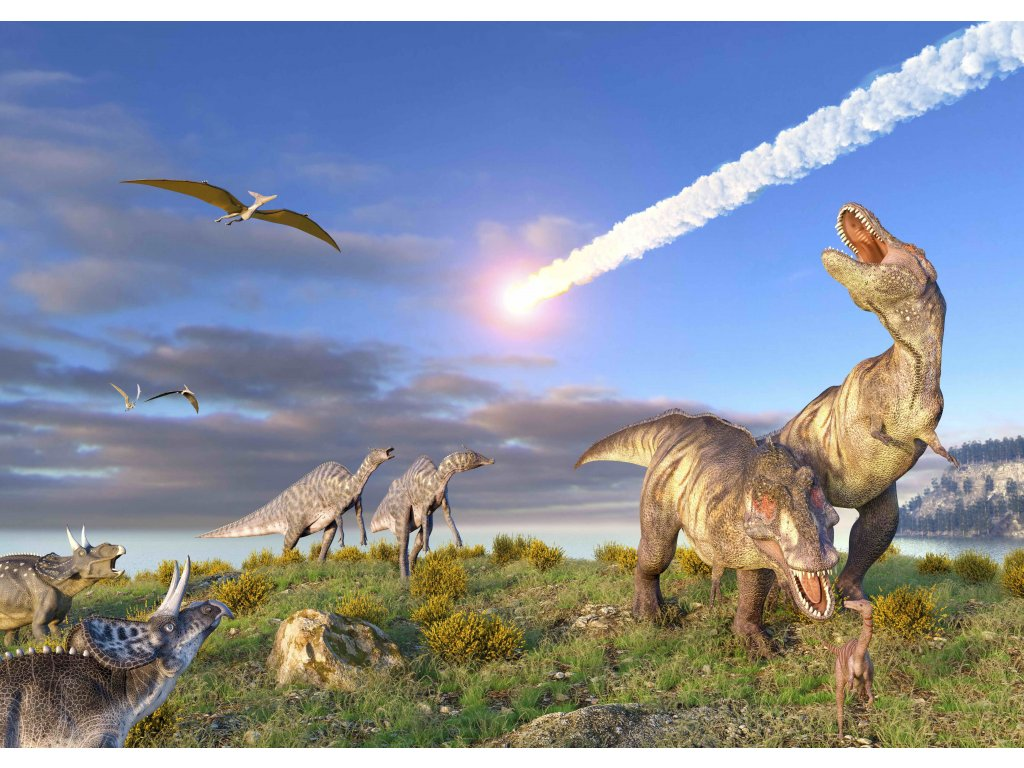 MCN24 END OF DINOSAURS